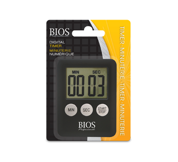 Image of product Bios Professional  - Mini Kitchen Timer, 1 unit