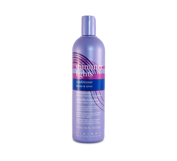 Conditioner Blonde and Silver, 473 ml