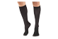 Thumbnail of product Truform - Compression Hosiery 15-20 mmhg, Cable, X-Large, Black