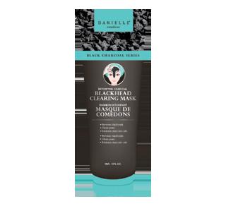 Blackhead Clearing  Black Charcoal Mask, 150 ml