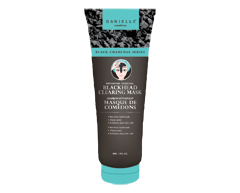 Image of product Danielle - Blackhead Clearing  Black Charcoal Mask, 150 ml