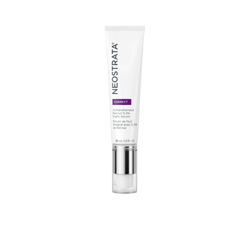 Correct Comprehensive Retinol 0.3% Night Serum, 30 ml