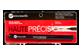 Thumbnail 2 of product Personnelle Cosmetics - Précision Felt Tip Eyeliner, 1 ml Carbone Black