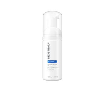 Resurface Glycolic Mousse Cleanser, 125 ml