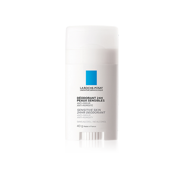 Physiological Deodorant, 40 g
