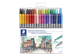 Thumbnail of product Staedtler - Double Ended Fibre-Tip Markers, 72 units