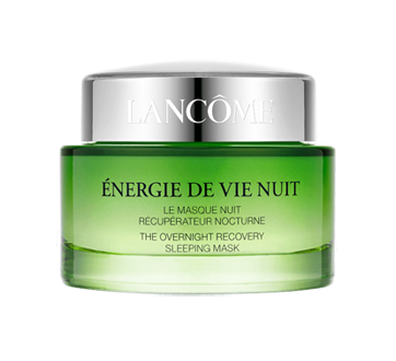 Image of product Lancôme - Énergie de Vie Overnight Recovery Sleeping Mask, 75 ml