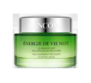Énergie de Vie Overnight Recovery Sleeping Mask, 75 ml