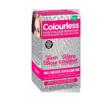 Max Condition Hair Colour Remover, 1 unit