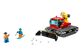 Thumbnail 2 of product Lego - Snow Groomer, 1 unit