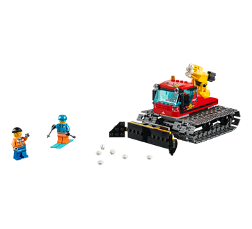 Image 2 of product Lego - Snow Groomer, 1 unit