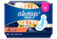 Thumbnail of product Always - Maxi Overnight Pads with Wings, 28 units, Size 4