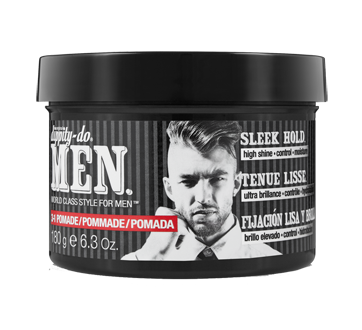 Image of product Dippity-do Men - 3-1 Pomade, 180 g