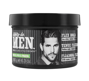 Image of product Dippity-do Men - Texture Paste, 180 g