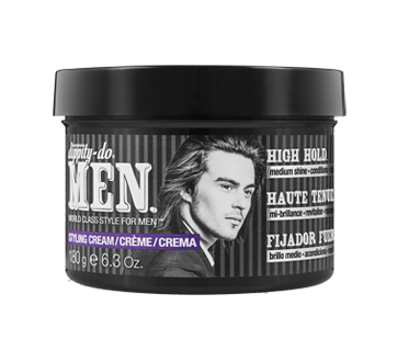 Hair Styling Cream 180 G Dippity Do Men Wax Pommade Cream And Others Jean Coutu