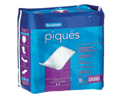Image of product Personnelle - Underpads, 18 units