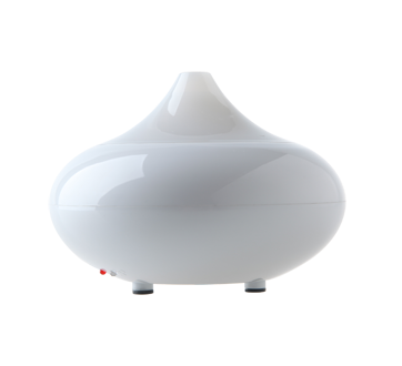 Image 2 of product Lotus Aroma - Ultrasonic Essential Oil Diffuser, 1 unit