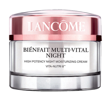 Bienfait Multi-Vital Night, 50 ml