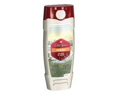 Image of product Old Spice - Fresher Collection Denali Men's Body Wash, 473 ml