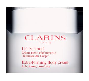 Extra-Firming Body Cream, 200 ml