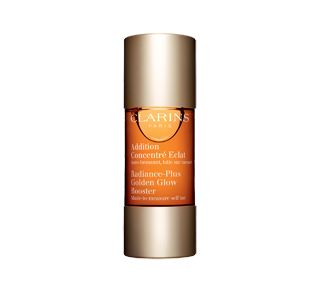 Radiance Plus Golden Glow Booster Self Tan, 15 ml