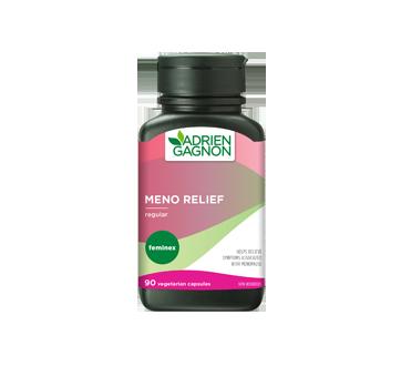 Image of product Adrien Gagnon - Feminex Meno Relief Vegetarian Capsules, 90 units, Regular