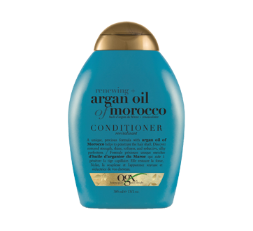 Image 1 of product OGX - Argan Oil of Morocco, Renewing Conditioner, 385 ml