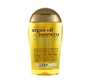 Argan Oil of Morocco, Renewing Penetrating Oil , 100 ml