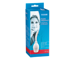 Image of product Personnelle - Vaginal Syringe, 227 ml