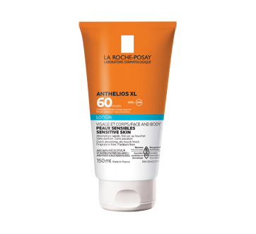 Anthelios Lotion SPF 60, 150 ml