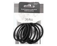 Image of product Styliss - Hair Elastic, 8 units