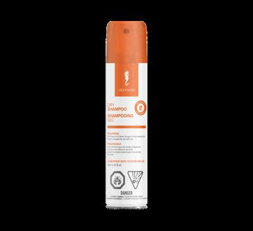 Dry Shampoo with Vitamin E, 200 ml