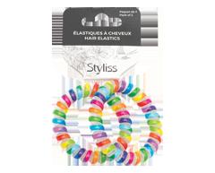 Image of product Styliss - Hair Elastics, 2 units