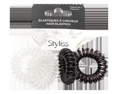 Image of product Styliss - Hair Elastics, 4 units