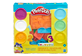 Thumbnail 1 of product Play-Doh - Play-Doh Number Stampers Tool Set with 6 Non-Toxic Colors, 1 unit