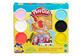 Thumbnail 1 of product Play-Doh - Play-Doh Animals Tool Set with 6 Non-Toxic Colors, 1 unit