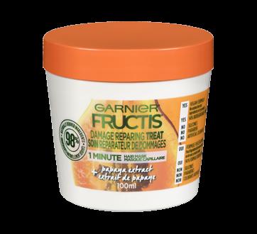 Fructis Hair Treats Papaya Hair Mask