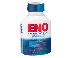 Image of product Eno - Antacid Effervescing Powder, 200 g