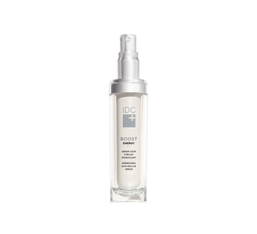 Image of product IDC - Boost Energy Energizing Skin-Rescue Serum, 30 ml