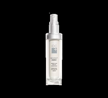 Boost Energy Energizing Skin-Rescue Serum, 30 ml