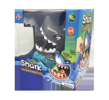 Crazy Shark, 1 unit