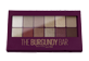 Thumbnail of product Maybelline New York - The Burgundy Bar Eye Shadow Palette, 9.6 g