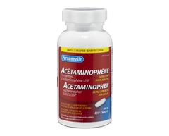 Image of product Personnelle - Acetaminophen 500 mg, 150 tablets