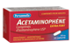 Thumbnail of product Personnelle - Acetaminophen 500 mg, 50 units
