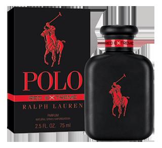 Polo Red Extreme Eau de Parfum, 75 ml