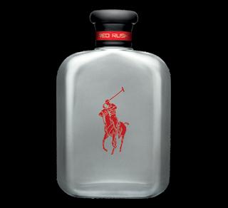 Polo Red Rush Eau de Toilette, 75 ml