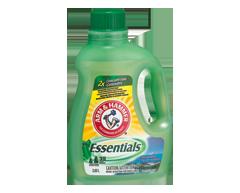 Liquid Detergent With Freshlock 32 Loads 1 47 L