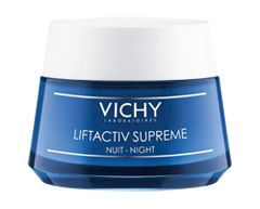 Image of product Vichy - LiftActiv Global Anti-Wrinkle and Firming Night Care, 50 ml
