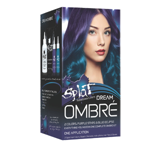 Dream Ombré Hair Colour, 1 unit