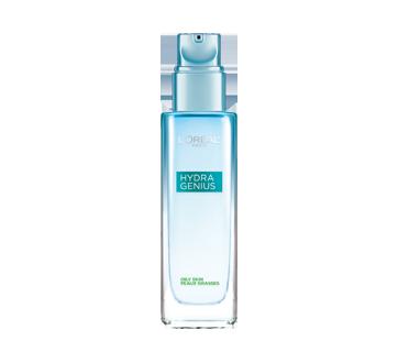 Hydra Genius Daily Liquid Care, 90 ml, Oily Skin